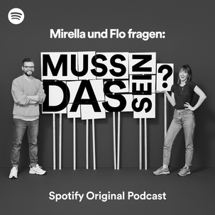 SPOTIFY Original Podcast