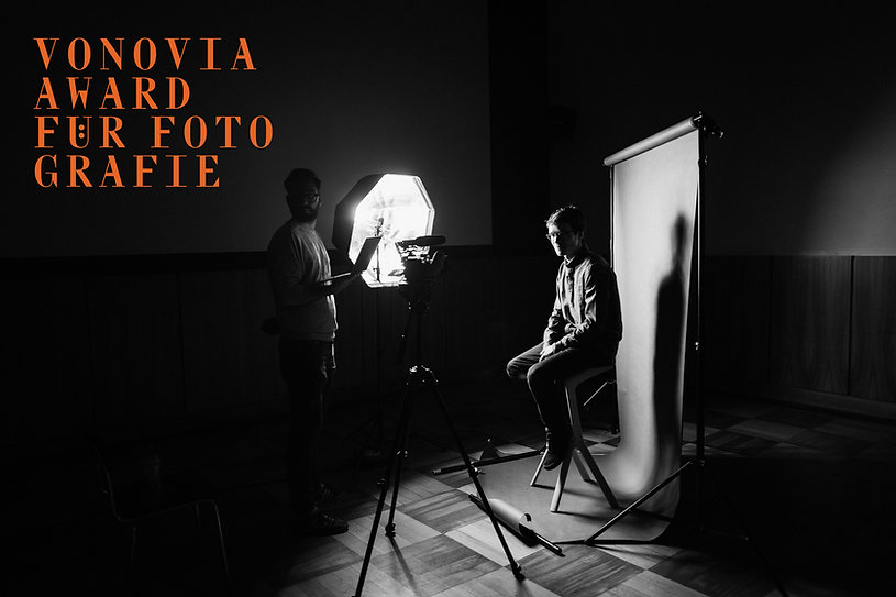 whylder Produktion Vonvoia Award für Fotografie