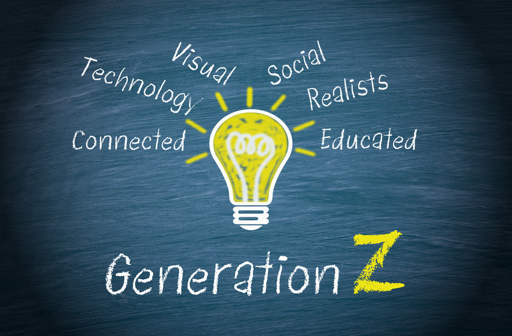 5 Ways Generation Z Thinks & Buys Differently