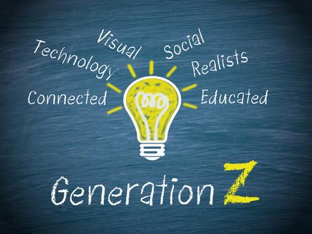 5 Ways Generation Z Thinks & Buys Differently