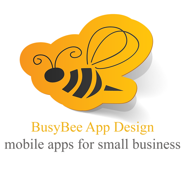busy bee app design