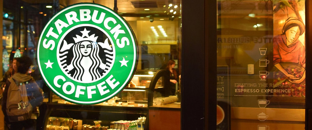 starbucks coffee mobile network