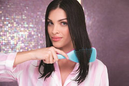 Try Tangle Teezers New Tools and be Hair-mazed!