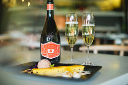 Fabulous Meals & Heels for fashionistas at Bistro Sixteen82 - Thursday, 20 September