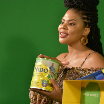 NESTLÉ NIDO 3+ launches an all new and improved recipe, fit for the South African child.