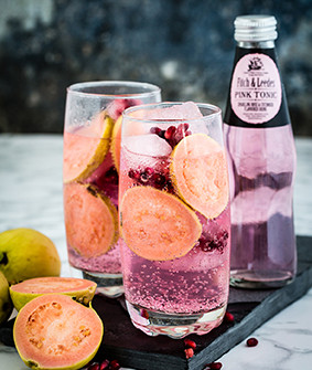 Fitch & Leedes Gin & Tonic Festival debuts in the Mother City.