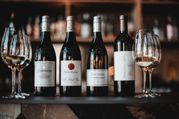 Steenberg pairs 10 top movies on Netflix with wine.