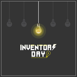 Inventor's Day 2021.