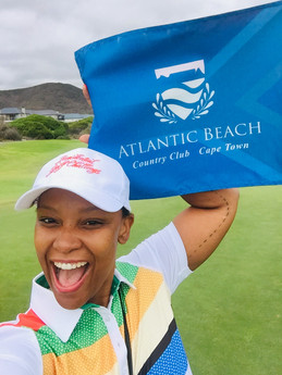 Empowering Women In Golf Through Equality.