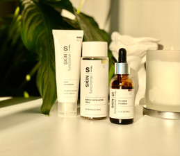 Transition your skin routine from winter to spring seamlessly.
