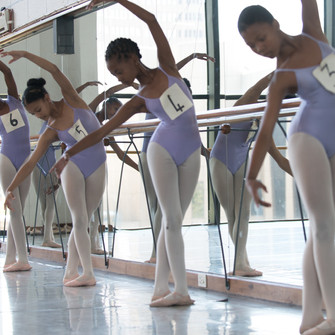 REGISTRATION OPENS FOR JOBURG BALLET SCHOOL NOVEMBER AUDITIONS.