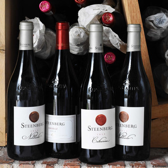 Bid on rare vintage wines at Steenbergs online Vinoteque Auction