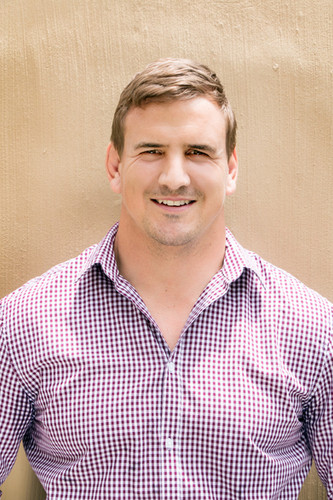 5 Minutes with Professional Rugby Player, Ruan Dreyer.