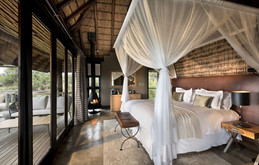 Mhondoro goes off the grid:Celebrating it's 5th birthday with lodge revamp.