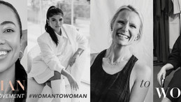 Female-led SA brands join forces against GBV this August.