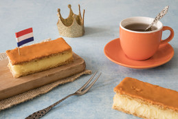 Celebrate the magic of the Netherlands by whipping up these delicious Dutch desserts.