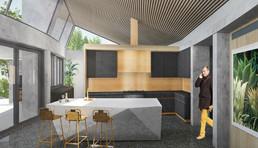 It's a Greenlight for the Luxury destination Villa Verte development.