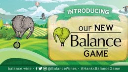 Balance launches an exciting new online game in support of elephant conservation.