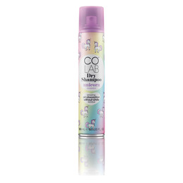 Freshen up hair quickly and on the go with COLAB's best-selling dry shampoos.