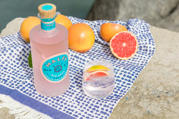 Saluti to Summer! Ladies and Gents, let us Introduce you to Malfy Gin Rosa.