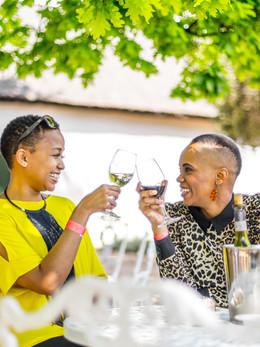 Franschhoek Uncorked Festival Celebrates Summer In Style | 16 & 17 October.