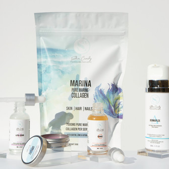 Skin Candy – Proudly South African Innovators In Natural Skincare.