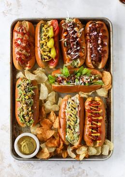 Hot-diggity-dog! It's National Hot Dog Day 21 July 2021.