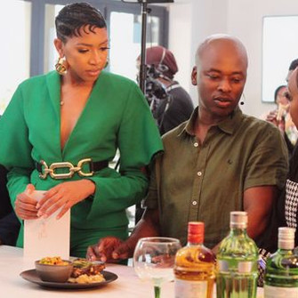 TANQUERAY announces the winner of the  #TANQUERAYFOODIE search campaign.