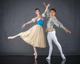 Joburg Ballet returns to The Teatro at Montecasino with Snow White – The Ballet.