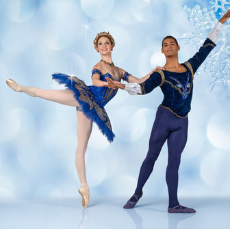 The Nutcracker, a sparkling treat for the whole family with Joburg Ballet.