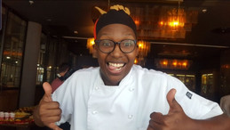 The Soweto chef with a sweet tooth - Boitshoko's journey from Jozi restaurants to the US & back!
