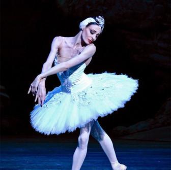 French stars jet in for Joburg Ballet's Sleeping Beauty.