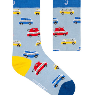 The Socks Your Dad Really Wants for Christmas.