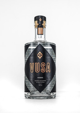 African Vodka set to launch end August 2020!