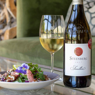 Discover Steenberg at Constantia Fresh .