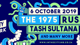 IN THE CITY Music Festival Is Back With A Stellar Line-Up!