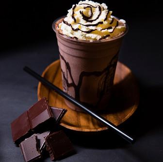 Raising the chocolate bar -  Celebrating World Chocolate Day on July 7.