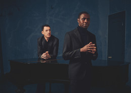 LIGHTHOUSE FAMILY, coming to SA for the first time in 2020 to celebrate 25 years of hits.