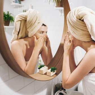 Pamper Yourself With Exuviance Professional In The Comfort Of Your Home.