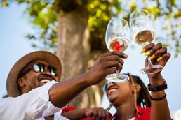 Steenberg Garden Party is a sparkling Gauteng affair.