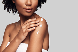 3 Skincare tips to help you cope with dry skin in winter.