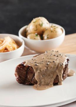 Foodie Night School: The Hussar Grill Steak Masterclasses Feb 2020!