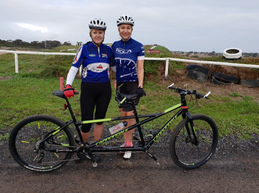 1ST SA LADIES TEAM TO TACKLE #M2K2018 CYCLE TOUR IN THE HIMALAYAS.