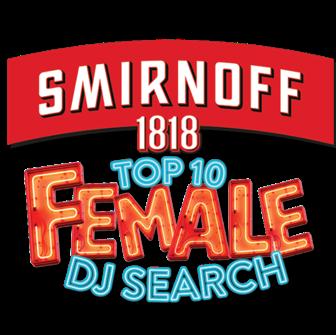 SMIRNOFF 1818 launches SHAYA INGOMA, an empowerment platform for local female DJS.