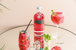 New ABSOLUT Watermelon is the taste of summer you can enjoy all year long.