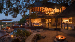 Jock Safari Lodge re-opens in the Kruger National Park with 'Christmas Special'.