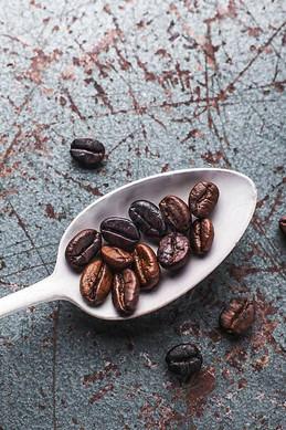 The King of Caffeine... the inspiring story of Lovejoy Chirambasukwa.