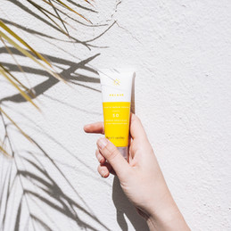 Winter sun safety: Why sunscreen is essential during the colder months.