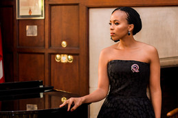 The Johannesburg Philharmonic Orchestra, announces Valentine's Day Variety Gala Concerts.