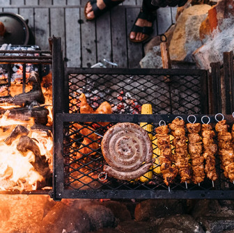 Fire up the coals this Braai-Day with recipes perfected by SA Braai Masters.